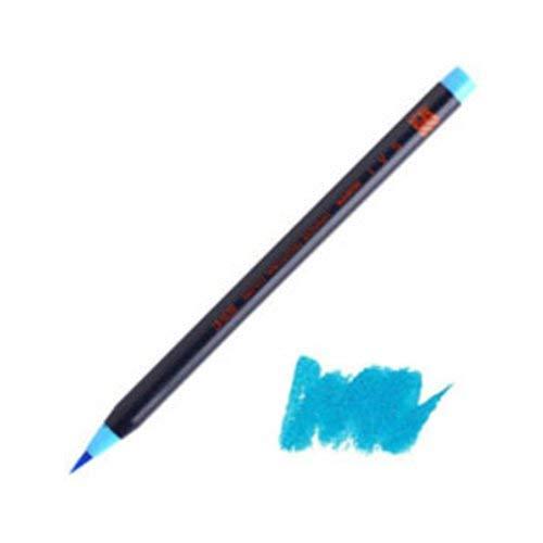 Akashiya SAI Watercolor Brush Pen - Dayflower Blue