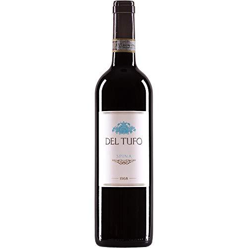 Vino Tinto Dogliani DOCG Dolcetto Spina Del Tufo 2015 botella 0,75 L