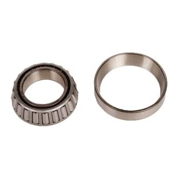 ACDelco S1298 GM Original Equipment Front Differential Bearing