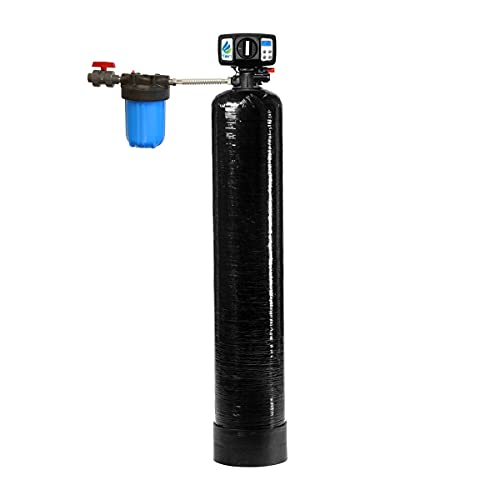 Tier1 Essential认证系列全房水过滤系统 - 主要特点