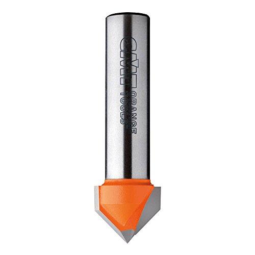 CMT Orange Tools 915.380.11–Erdbeere für Speichersteckplätze in V (90) HW S 8D 38x 19x 63.5DX