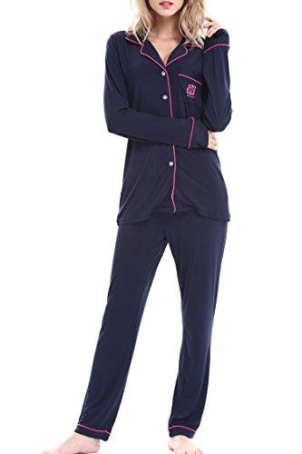 【メンズ・レディース別】シルクのパジャマ人気おすすめランキング20選のサムネイル画像