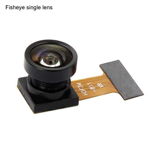 Amazon.com - ESP32 OV2640 camera probes: fish-eye lens, longer flex cable, etc...