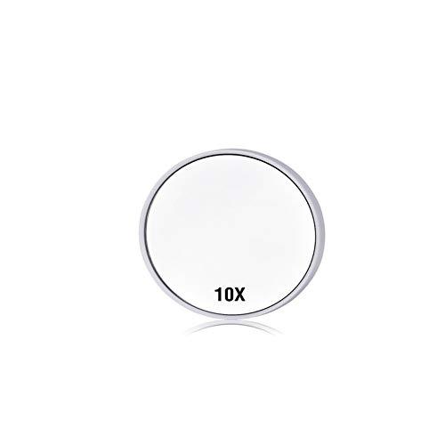 Make-up spiegel 22 LED-lampen touchscreen-cosmeticaspiegel gereduceerde prijs 1X 10X licht instelbaar USB of batterijen Gebruik 16 lampen gift