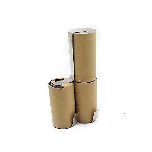 3000mAh para Bosch 3.6V Paquete de baterías AGS50 2607335002 Cortasetos Cortacésped