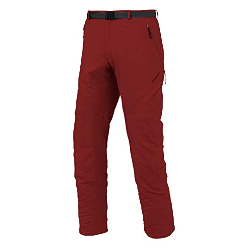 Trango pc008017 Pantalons, Homme XL Marron (Terracotta)