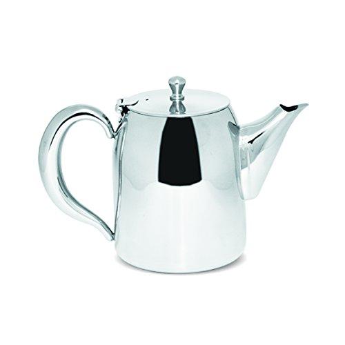 Sabichi Classic Concierge 1300ml Stainless Steel Teapot