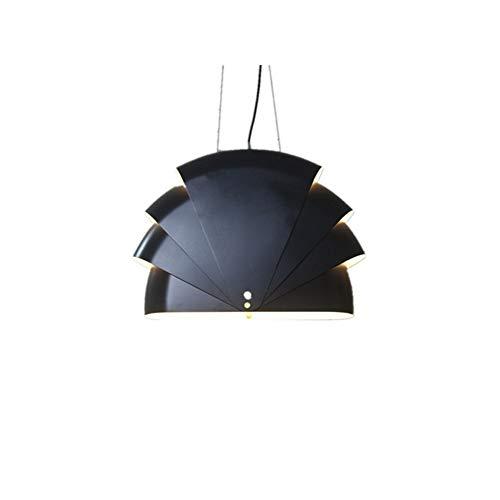 Raelf Moderna Minimalista de la lámpara E27 Que cuelga de una Sola Cabeza de Noche pequeña lámpara de 40W Paso Forma Pendiente de la luz Creativa de París Teatro Dormitorio lámpara de cabecera
