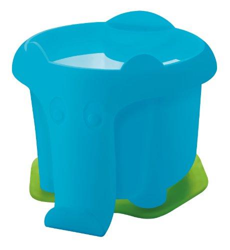 Pelikan 808980 Wasserbox Elefant blau, Wasserbecher