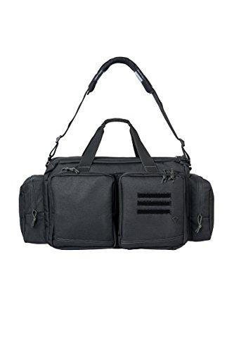 First Tactical Recoil Range Sac Taille unique Noir