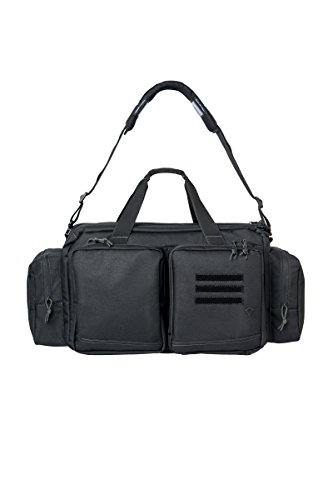First Tactical Recoil Range Bag One Size Black