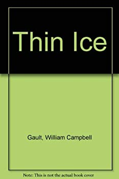 Thin Ice 0525410708 Book Cover