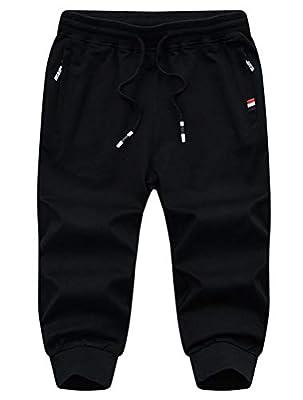 ROBO Jogging Hombre Pantalones