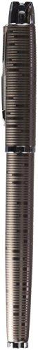 Parker IM Premium Fountain Pen with Fine Nib - Brown Shadow C.C.