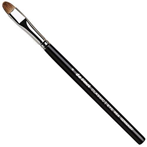 DA VINCI CLASSIC Pinceau ombreur poils de martre rouge russes taille: 8 une pièce