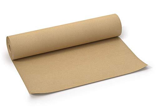 Brown Kraft Paper Roll - 18