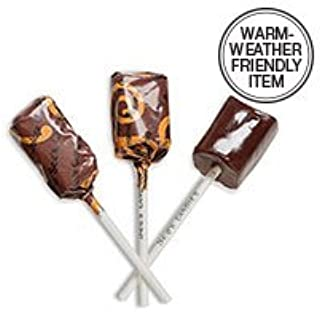See's Candies 8.4 oz. Chocolate Caramel Lollypops