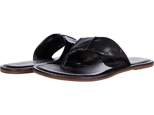 Bernardo Lillian Black Glove Leather 8.5 M