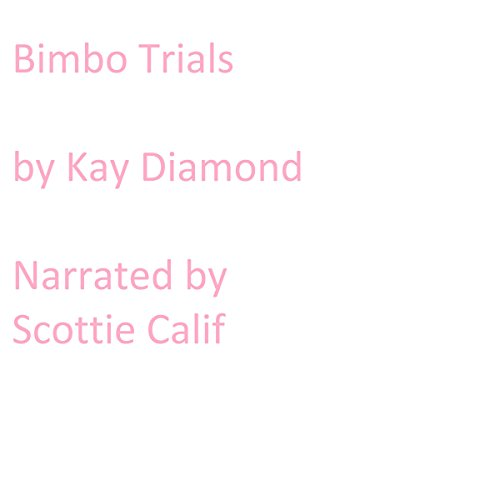 Bimbo Trials cover art