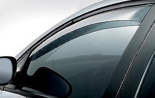Farad Wind deflectors for KIA PICANTO 5 doors 2004-2007