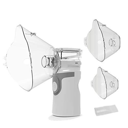 TZLong Inhalateur Vapeur Portable Nébuliseur Ultrasonique pour...