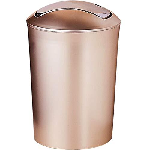 Khmyi prullenbak voor keuken, vuilnisemmer, vuilnisbak bin10L