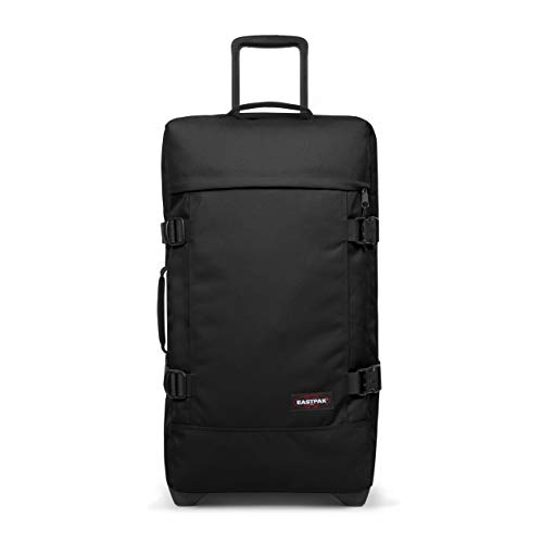 Eastpak TRANVERZ M Trolley, 67 cm, 78 L, Black