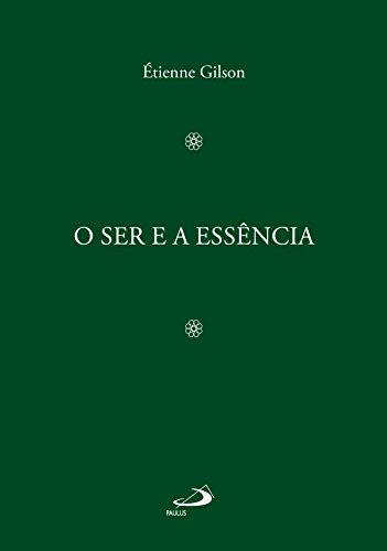 O ser e a Essência (Filosofia Medieval)
