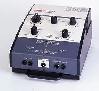 MS/324 dual channel low volt stimulator - AC