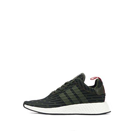 adidas Nmd_r2, Herren Sneaker mehrfarbig