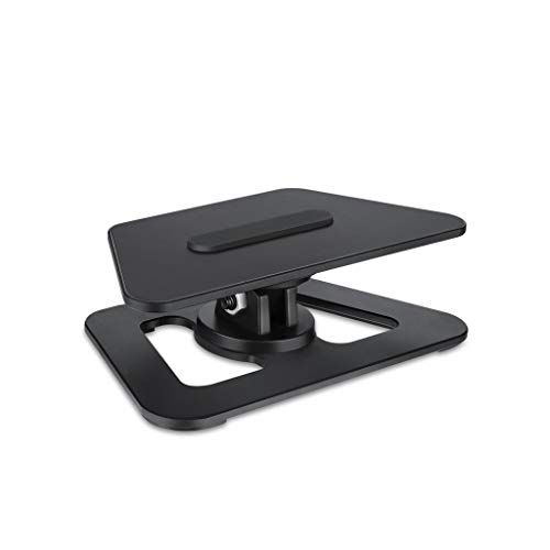 Adjustable Aluminum Stand Mount Anti-Slip Base Bracket for Amazon Echo Show 5