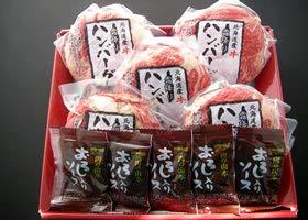 【北海道のお肉】北海道産 牛霜降りハンバーグ(150g×5・ソース付き) 【産地肉の山本】