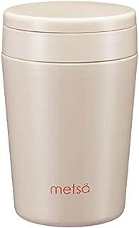 タイガー スープジャー 「スープカップ」(0.4L) MCL-A38M-CC ランタ 【ビックカメラグループオリジナル】