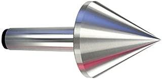 Precision Bull Nose Pointed Live Revolving Center - New 4 Morse Taper - MT4