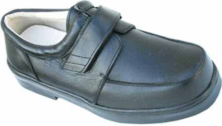 Free Shipping Cheap Bargain Gift San Francisco Mall Mt. Emey 9921 - Men's Apis Shoes by Orthopedic Black