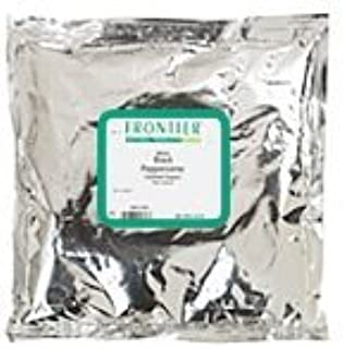 Frontier Co-op Gravel Root, Cut & Sifted, W.C. 1 lb. Bulk Bag