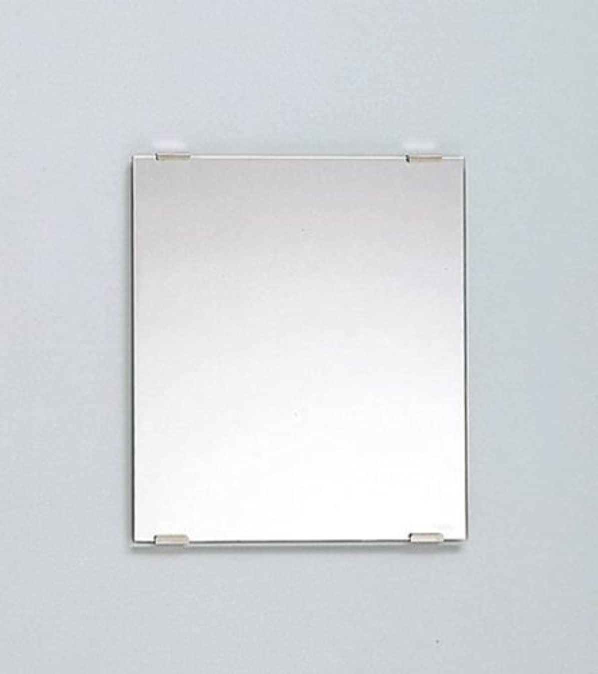 侵入する昼寝判読できないTOTO 化粧鏡 YM3045F 耐食鏡 角型 300×450(mm)