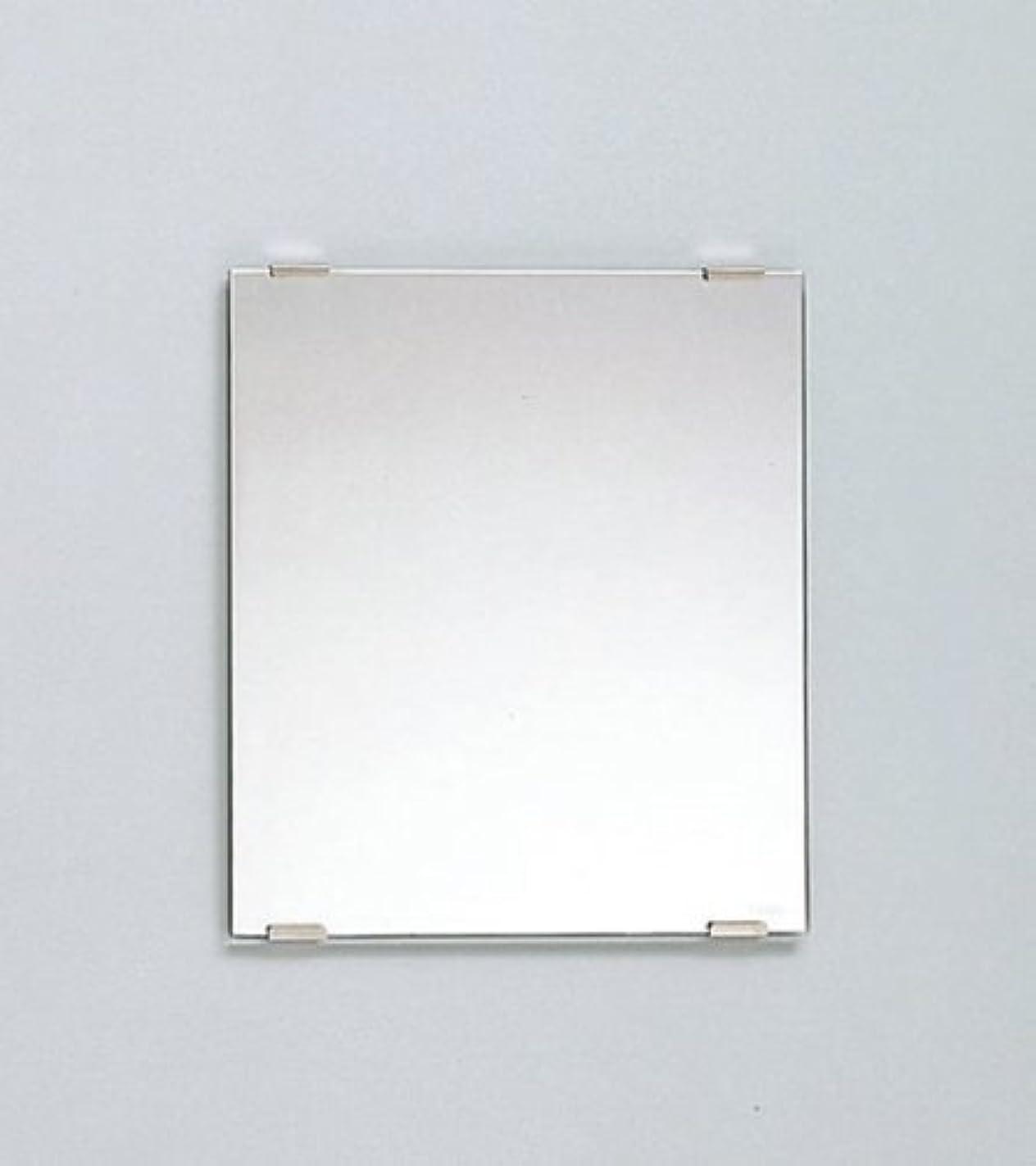 ぼんやりした決済ブロックTOTO 化粧鏡 YM3045F 耐食鏡 角型 300×450(mm)