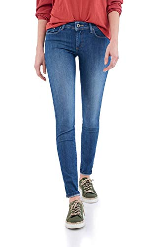 Salsa Vrouwen. Skinny jeans. Wonder