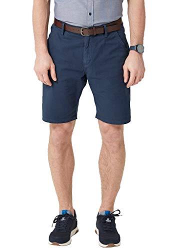 s.Oliver Herren 03.899.74.5203 Shorts, Blau (5798), 32W