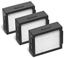Irobot Roomba e5-i7 Filtre Seti 3'lü Paket
