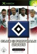 Hamburger SV Club Football 2005 [Importación alemana]