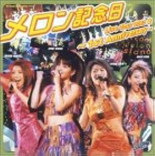 ライブツアー2003 春~1st Anniversary~ [DVD]