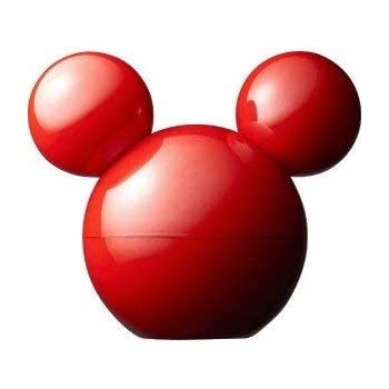 ドウシシャ パーソナル超音波式加湿器 「Disneyシリーズ」 KWWT033U(RD)