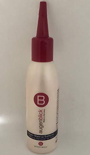 Berrywell Augenblick Augen Make-Up Entferner, 81ml