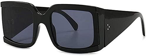 Gafas de sol para conductor, gafas de sol de moda UV400 con corte UV, marco de metal, para deportes, conducir, béisbol, bicicleta, pesca, correr, golf, conducción, unisex, polarizadas, Brown_Free