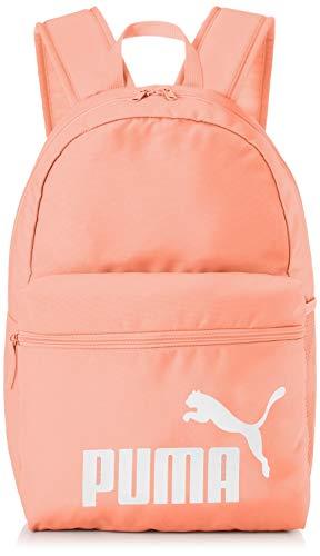 PUMHB|#Puma Puma Phase Backpack, Zaino Unisex – Adulto, Apricot Blush, OSFA