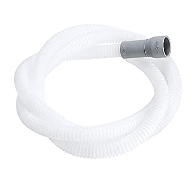 Cenipar 8269144A Dishwasher Drain Hose 6 1/2 ft (80 inches) Replacement for Dishwasher Replaces 8269144,1489097,AP4399659