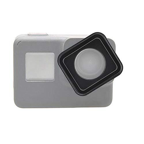 Filtro UV con lenti protettive di ricambio per accessorio fotocamera sportiva Gopro Hero 5 Hero 6 Hero 7