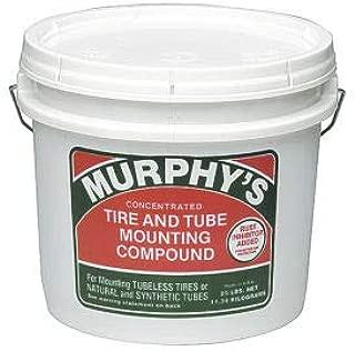 murphy's tire mounting